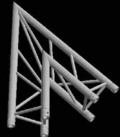 global truss tr-4086