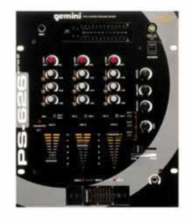 gemini ps-626pro2