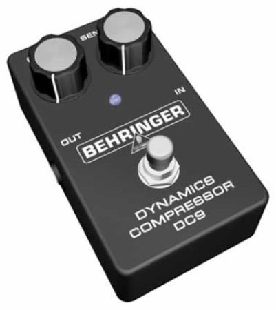 behringer dc9