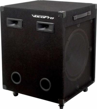 vocopro vx30-ii