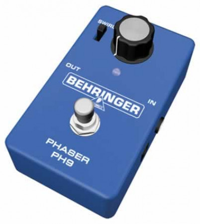 behringer ph9
