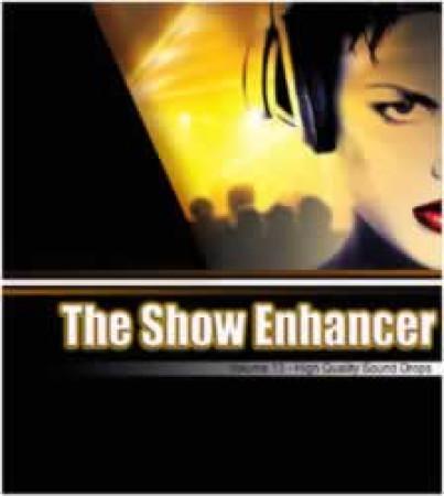 show enhancer theshowenh-13-cd