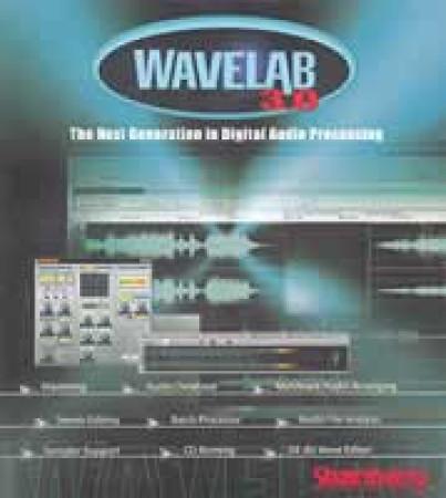 steinberg wavelab3