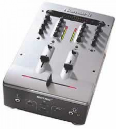 numark matrix 2k new