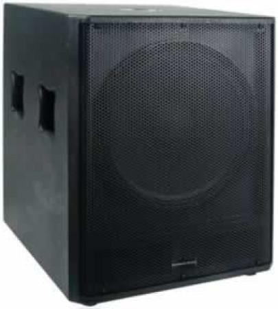 american audio psw15p