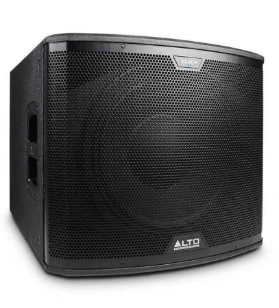 alto black15s