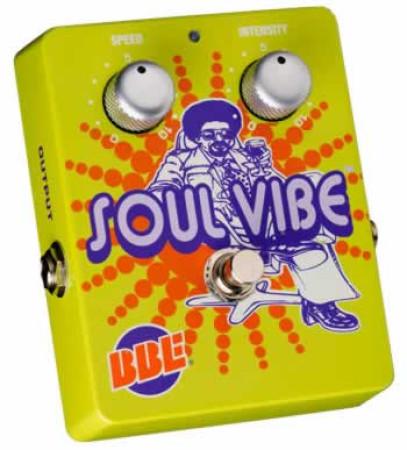 bbe soulvibe