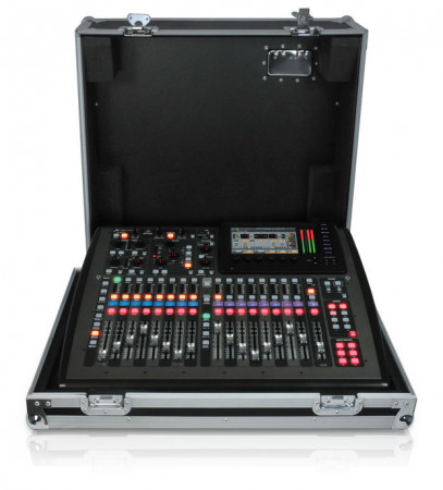 behringer x32compacttp