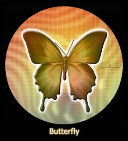 glowtronics smat-butterfly