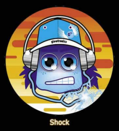 glowtronics smat-shock