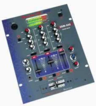 american audio xdm-343