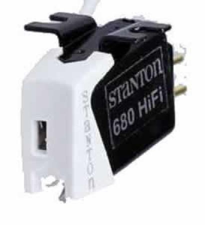 stanton 680-hifi