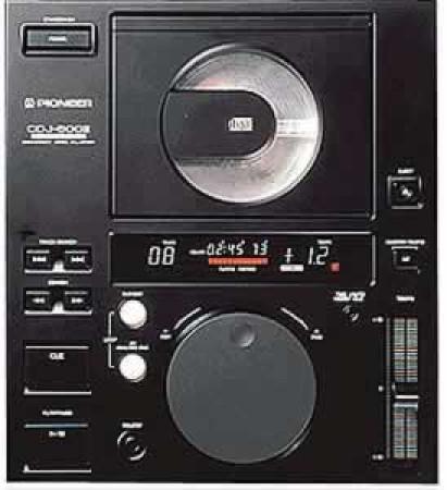 pioneer cdj-500-2 ltd