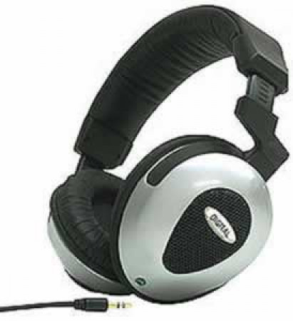 american audio djh-150