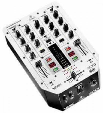 behringer vmx-200   *open box