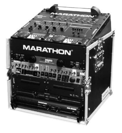 marathon ma-m8u