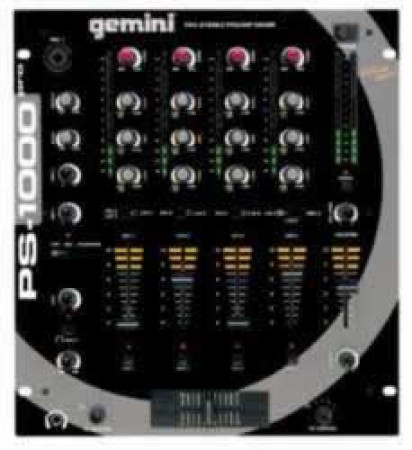 gemini ps-1000pro