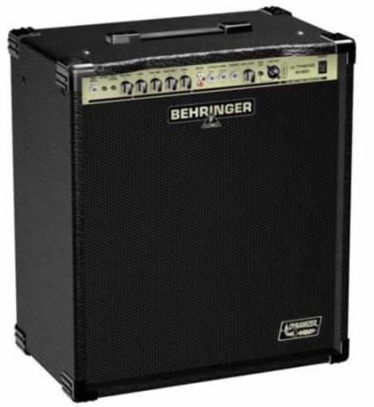 behringer bx1800