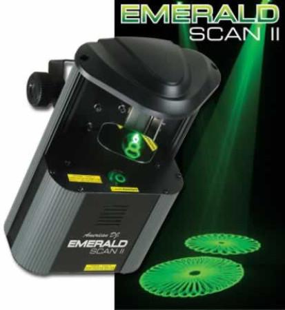 adj emeraldscan