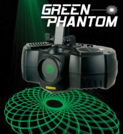 adj greenphantom