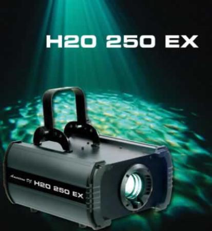 adj h2o250fx