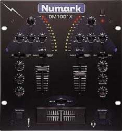 numark dm1001x   new