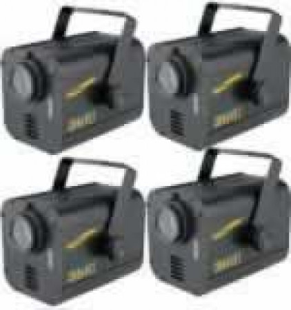 chauvet asy-colpack
