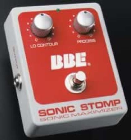 bbe sonicstomp