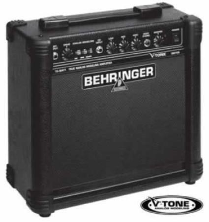 behringer gm108