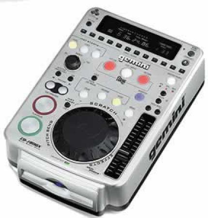 gemini cd-1800x