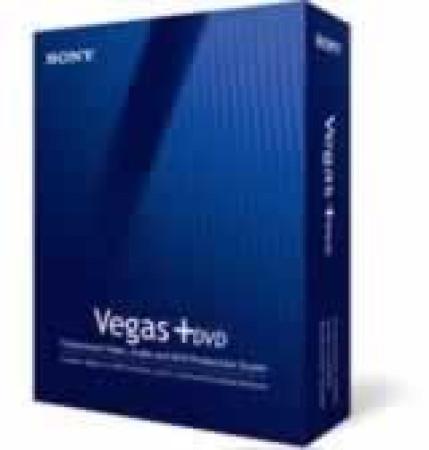 sony vegas-dvd4-0