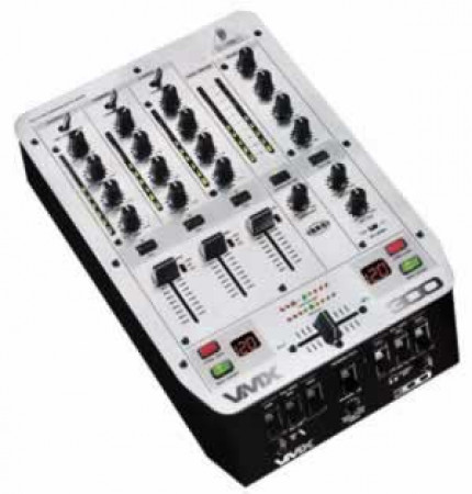 behringer vmx-300   new
