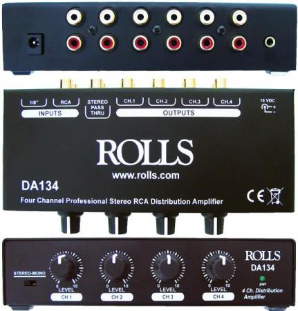 rolls da134