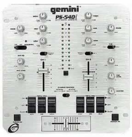 gemini ps-540 i