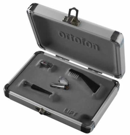 ortofon om pro kit