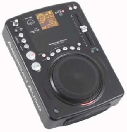american audio cdi-300