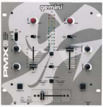 gemini pmx-120