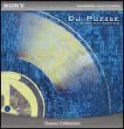 sony djpuzzle-scratch