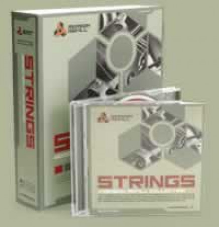 propellerhead strings-refill