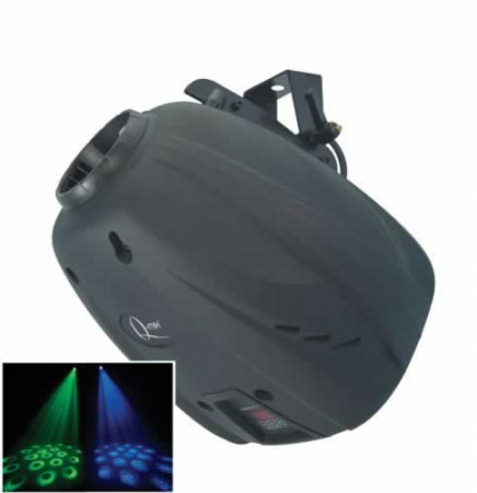 chauvet q-mix