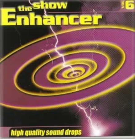show enhancer theshowenh6-cd