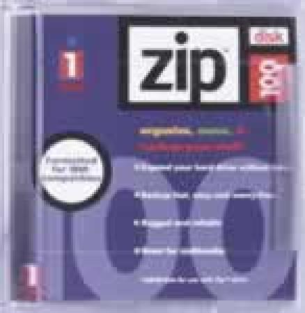 iomega zip-100p