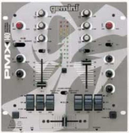 gemini pmx-140