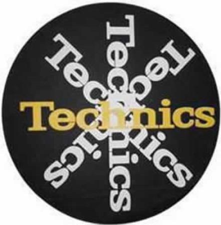 technics smat-mtx  black