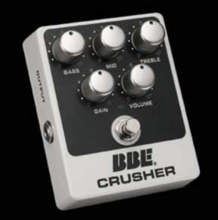 bbe crusher