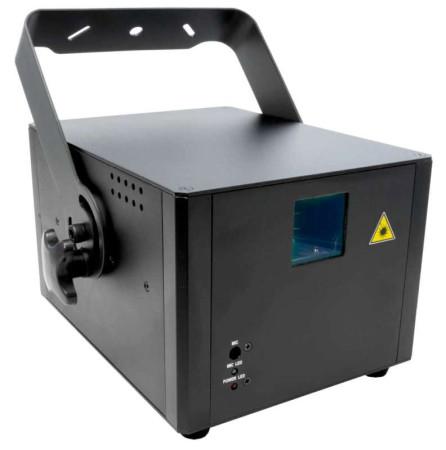laserworld pro700rgbadv