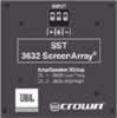 crown sst-3632