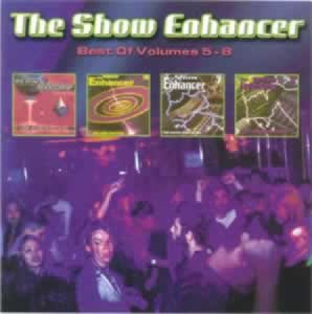 show enhancer theshowenhancer-5-8