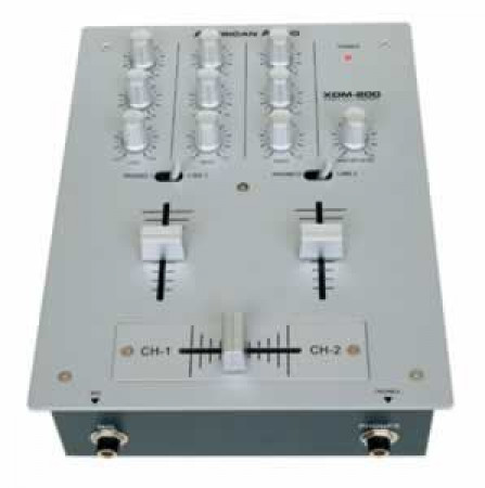american audio xdm-200