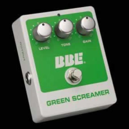 bbe greenscream